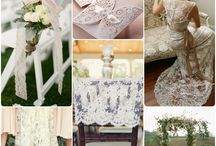 Wedding Ideas / by The Lookout Austin