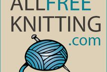 Knitting / by Natalie Zilber