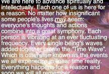 Spirituality / by UmiSays ....