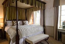 Royal Crescent Master Suite / by The Royal Crescent Hotel & Spa