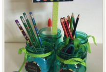 Teacher Stuff: Decoration / by Andrea W