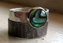 Men's Jewelry / by Caroline