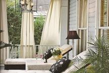 veranda / by Lynn Sharon