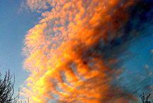 Clouds / by Debra Sain