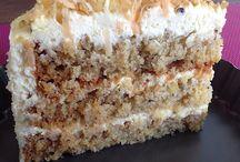 Desserts / by Kayli Stammen