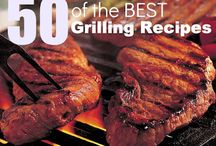 Grilling / by Roxanne Branstetter