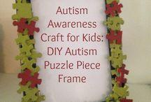 Autism / by Ruby Hdz