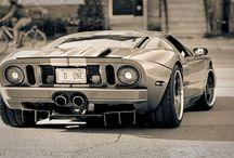 Vehicles / by Cheeseburger907