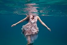 Under Water / by ღ ฬαqαร ღ