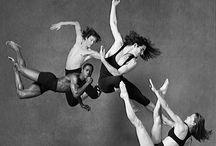 Dance / by Vikki DelCorsano
