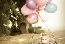 Laney's 1st Birthday / by Mallory Dodson
