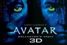 Avatar / by Stereoscopic Man