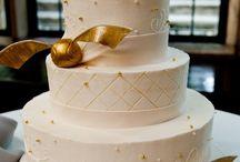 Cakes / by Hanna Ziegler