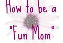 Mommyisms  / by Caitlin Kane