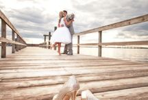 My Dream Wedding / by Courtney Elizabeth