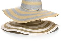 Hats, I luv hats / by Karen Kiehle