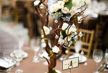 Wedding Centerpieces / by Jenny Flores
