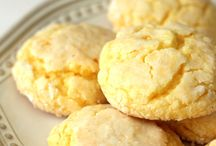 Mmm Cookies! / Looking to bake cookies?  Here are some recipes that we love.   / by Tallahassee Memorial