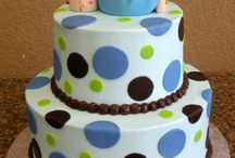 cake / decorating / by Carol Morgan