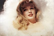 OH........., Norma Jeane! / by Angel