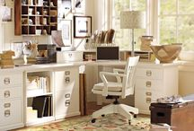Home Office / by Andrea Lawson