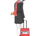 Travel tips / by Melissa Gillispie