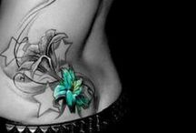 Tattoo Ideas / by Nancy Patchell