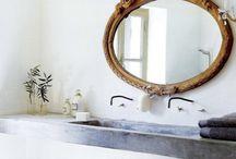 bathroom / by Amelia Widell