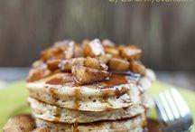 Breakfast food / by Gina Tausch