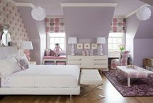 Bedroom ideas / by FairyTale Shoes Victoria Clayton