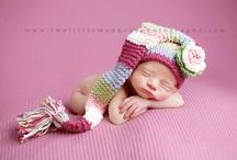 Babies / by Jessica Ketchum