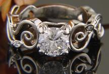Jewelry I want to MAKE someday! / by J'Annie Shaman