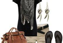 outfit / by nanouk