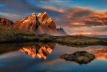 landscape / by Skylar G