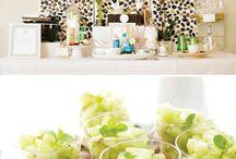 Spa party ideas / by Tiffany Knight