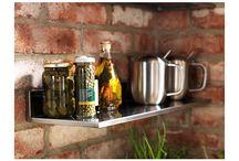 Kitchen / by Frances Paddick