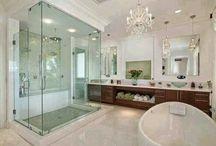 Dream bathroom / by Shelia Robak