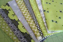 Fabrics I like / by Stitched With Friends Shar Fletcher