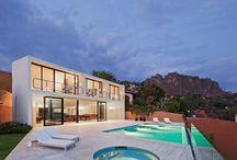 Environs / Architecture   Interior Design / by Yuri Orellana