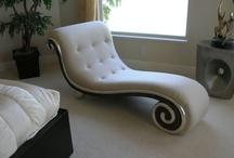 Furniture / by Monica Desmarais