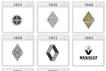 Rhombus // Losange / by Renault Official