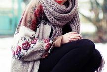 Fashion / by Ellie Burns