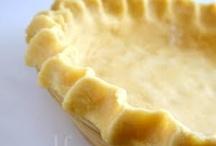Pies & Cobbler / by Jona Dreesen