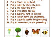 Preschool- Groundhog's Day / by Mariah Thompson