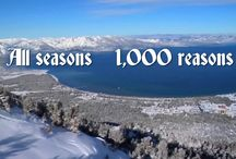 HB Destination Partner, Reno Tahoe USA! / Explore the things to do in Reno Tahoe! This great destination offers must-see attractions, beautiful landscapes, delicious food, amazing hotels, and exciting activities! Reno Tahoe has something for everyone! www.visitrenotahoe.com / by HelmsBriscoe