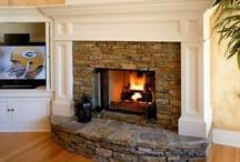 Fantastic Fireplaces / by Sturdevant Construction