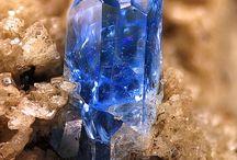 Crystals & Gemstones / by Kelly Denato