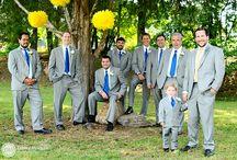Engagement/Wedding Photo Ideas / by Amelia Kellett