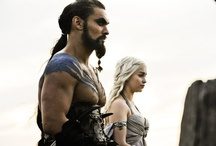 Now My Watch Begins / For all things Game of Thrones / by Kate Cotnam