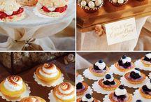 Sweets & Candy / by Vivienne Vrolijk